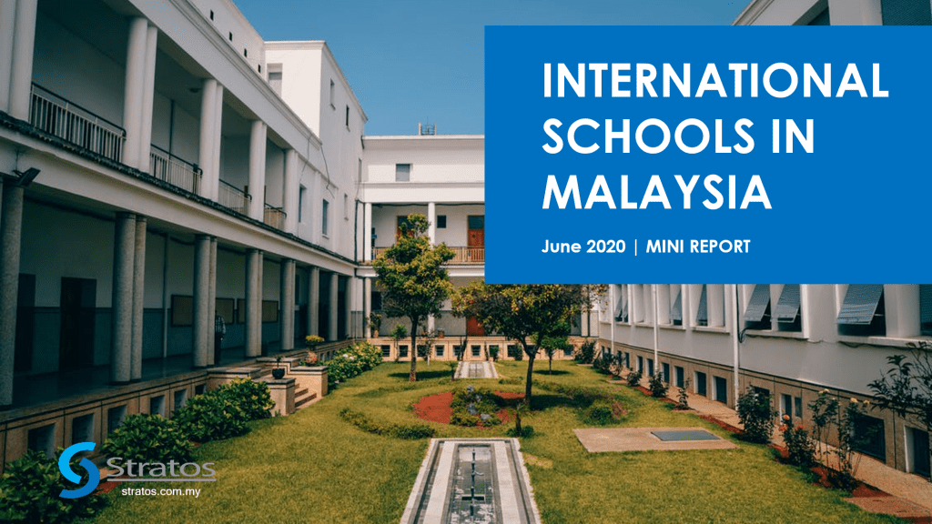 Stratos Industry Reports - International Schools in Malaysia - Mini Report