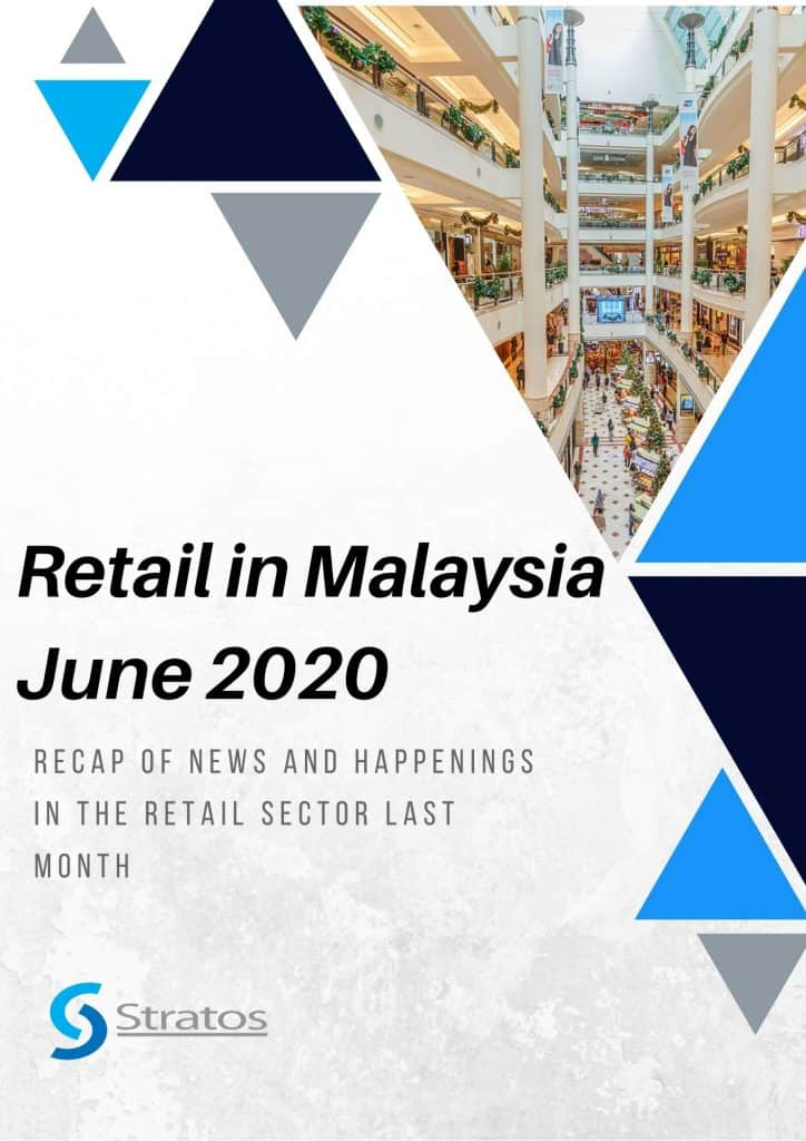 Retail in Malaysia June 2020