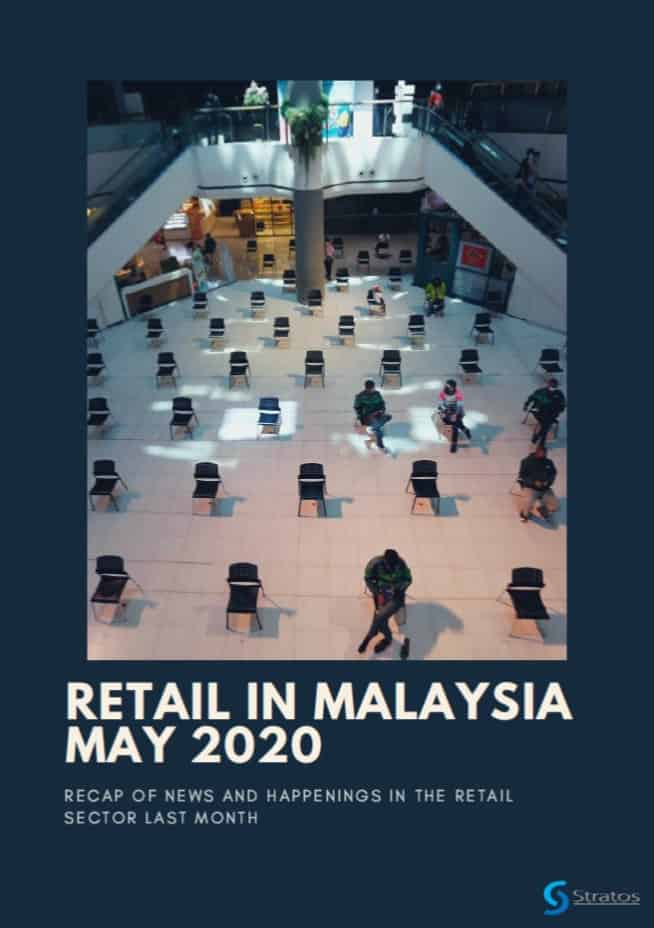 Retail in Malaysia May 2020